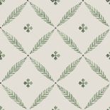 Blomstermala Wallpaper 51024 By Midbec For Galerie